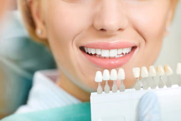 Dental Aesthetic Packages - Budapest Dental Clinic Hungary