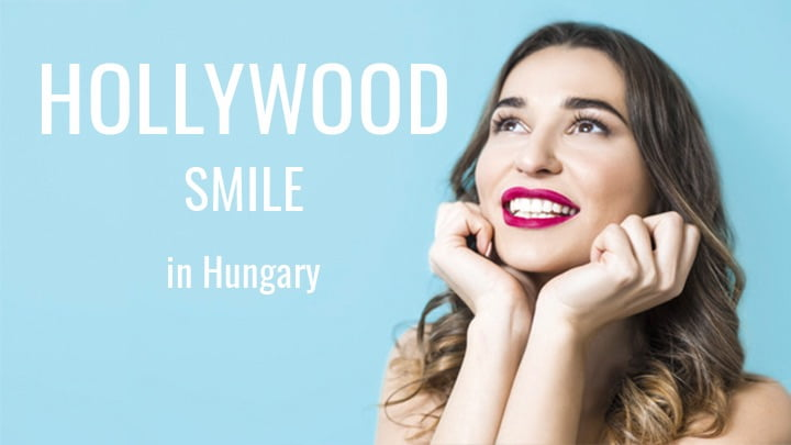 Dental Veneers aka Hollywood Smile in Hungary - Budapest Dental Clinic Blog